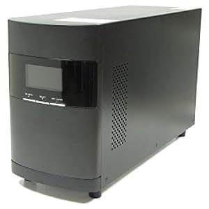 Cablematic-Galleon en línea UPS á partir de 1kVA con 2schuko