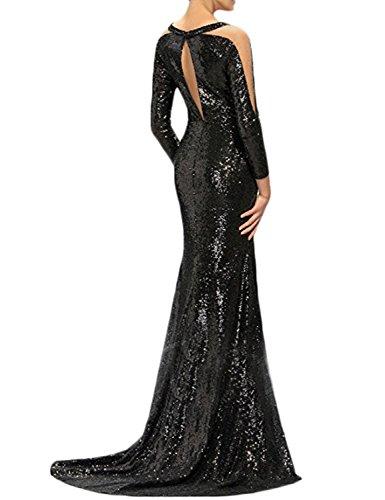 Champagne C Vestido ajustado para Stillluxury mujer Iq8S1zzwx