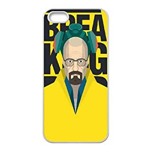 Breaking Bad iPhone 4 4s Cell Phone Case White heet