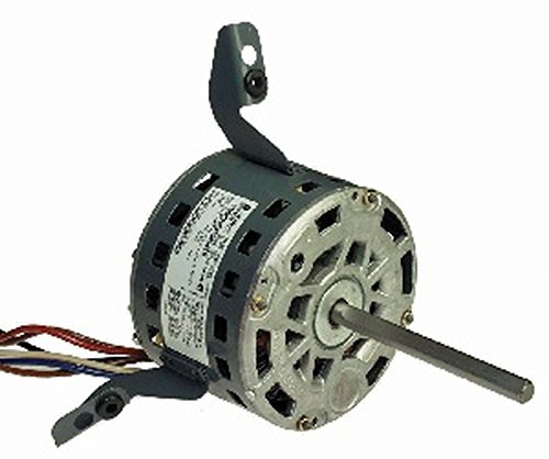 Carrier Blower Motor - Carrier Original Parts Blower Motor HC43TE113 , 1/2HP, 1075RPM, 115V