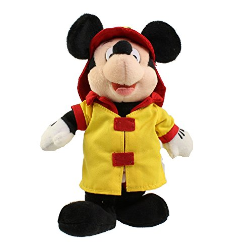 Disney Fireman Mickey Mouse Plush product image