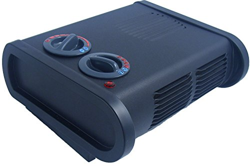 low watt portable heater - 4