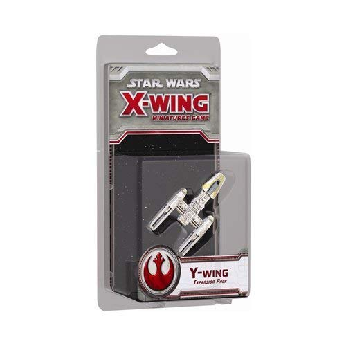 Star Wars X-Wing: Y-Wing Expansion Pack