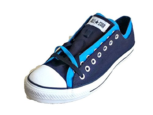 Converse Chuck Taylor Doble Superior Buey Navy blue