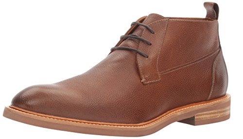 Gordon Rush Mens Dawson Avvio Chukka Marrone Scuro