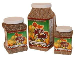 Nelson planta de alimentos - nutristar cítricos y aguacate alimentos: Amazon.es: Jardín