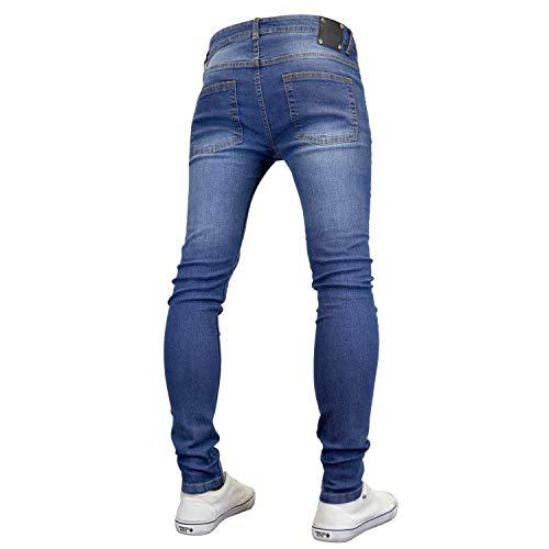 Jeans Jeans Uomo Midwash Uomo 526jeanswear Uomo 526jeanswear Midwash Jeans Midwash 526jeanswear 5n688qwWra
