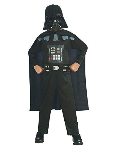 Rubie's Star Wars Boys Child Darth Vader Costume
