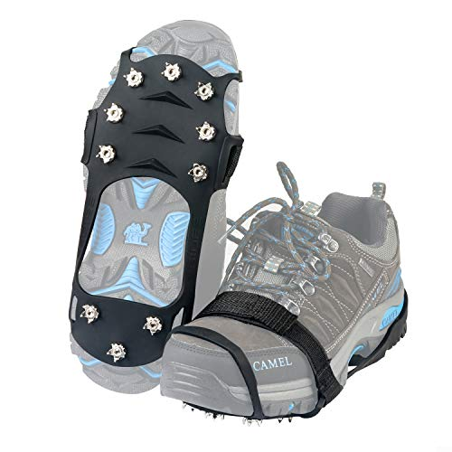 Bestselling Shoe Ice & Snow Grips