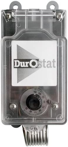 Durostat nema 4 thermostat programmable household.
