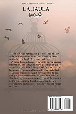 La jaula invisible: Amazon.es: Alina Covalschi, Bea Ohana: Libros