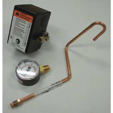 Pressure Switch by Ingersoll-Rand
