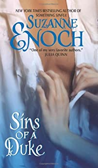 Sins Duke Griffin Family Book ebook product image