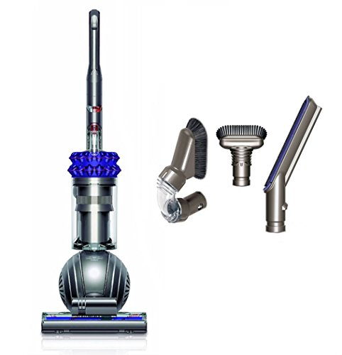 Dyson Cinetic Big Ball Animal Canister Vacuum with Home Cleaning Accessory Kit