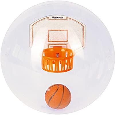 Juego de Mesa Pelota de Baloncesto FITNESSTRAINER Serie Urban ...