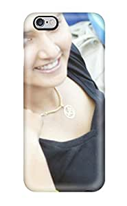 La Angel Nelson Snap On Hard YY-ONE Sania Mirza Tennis Star Protector For Iphone 6 Plus