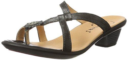 cheap sale great deals for sale the cheapest Think! Women's Nanet Flip Flops Grey (Antrazit 14) pick a best cheap price uC7IANmfL