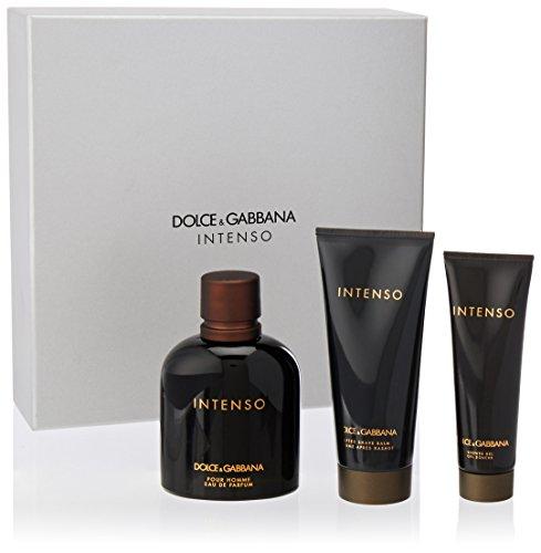 Dolce & Gabbana Intense Eau de Parfum Spray Gift Set for Men