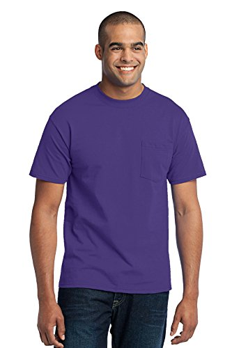Purple 3x T-Shirt - 6