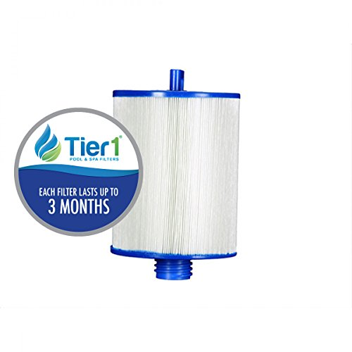Tier1 FC-0359 Waterway 817-0050, Front Access Skimmer, Pleatco PWW50P3, Filbur FC-0359, Unicel 6CH-940 Comparable Replacement Filter Cartridge