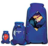Seattle Sports Blue Diamond Dry Bag (Small)
