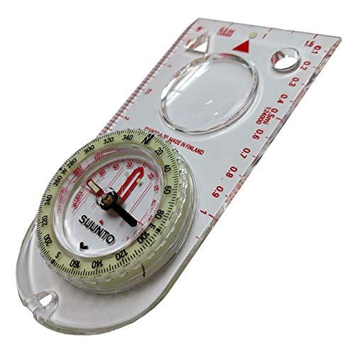 SUUNTO A-30 NH USGS Compass ()