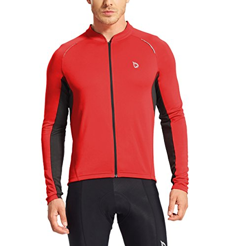 Red Bicycle Jersey - 2