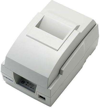 Bixolon SRP-270CP Matriz de Punto Impresora de Recibos - Terminal ...
