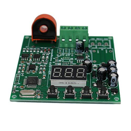 AC電流 センサ ジュール 5A 0-5V 自動化 高精度 センサスイッチ 全2タイプ - ベースなし