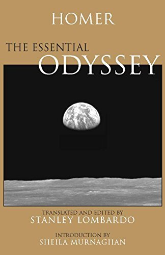 Essential Odyssey (07) by Homer [Paperback (2007)] PDF ePub fb2 book