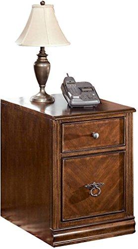 (Ashley Hamlyn Mobile File Cabinet Furniture)