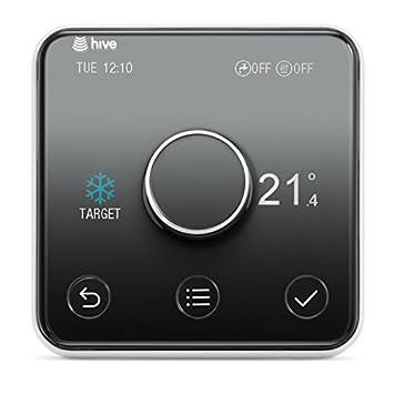 Hive Active control de calefacción termostato: Amazon.es ...