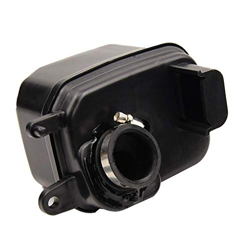 Replacement Black Tight Air Filter Cleaner Box Housing: Amazon.co.uk: Electronics