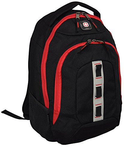 SwissGear%C2%AE Complex Padded Laptop Backpack
