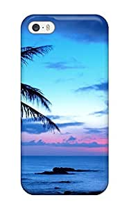 High-quality Durability For SamSung Note 2 Phone Case Cover (hawaii Palm Trees)