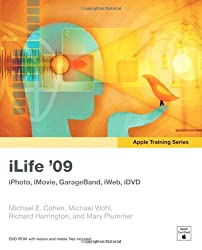 Apple Training Series: iLife (iLife '09 Edition)