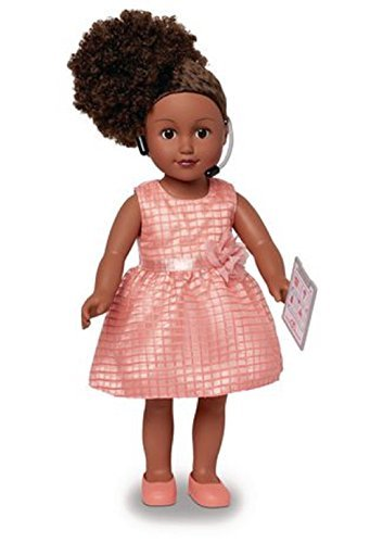 My Life As 18 inch Wedding Planner Doll, African American