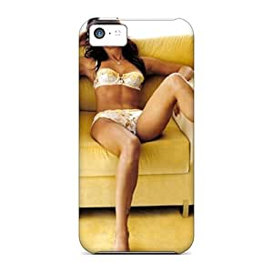 Ultra Slim Fit Hard Case88me Cases Covers Specially Made For Iphone 5c- Megan Fox