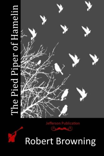 Download The Pied Piper of Hamelin PDF