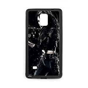 Terminator Samsung Galaxy Note 4 Cell Phone Case Black Nwmzt