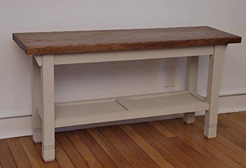Super Amazon Com Hallway Mud Room Foyer Bench 32 Size Short Links Chair Design For Home Short Linksinfo