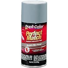 Dupli-Color BPR0031 Gray Perfect Match Scratch Filler Primer - 8 oz. Aerosol