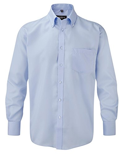 Bright Camisa Casual Sky Collection Hombre Para Russell vqUxXnFaw