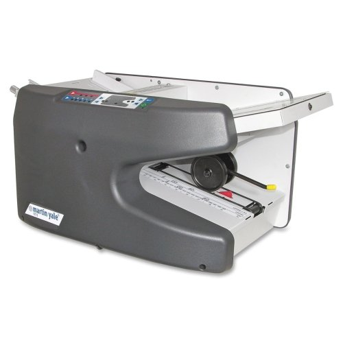 Premier Electronic Ease-Of-Use Semi-Auto Folder-Electronic Autofolder,15-1/2