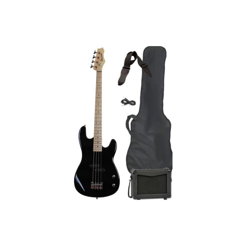 Full Size Electric Bass Guitar Starter B