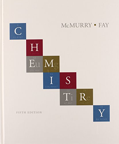 Chemistry Value Package (includes Selected Solutions Manual) (5th Edition)