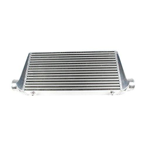 (IC-002 Spec-V Intercooler, Bar And Plate Design, Aluminum Construction, Universal Application Custom Job)