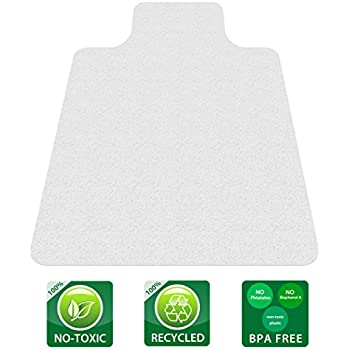 Amazon Com Jchl Chair Mats For Hard Surfaces Office