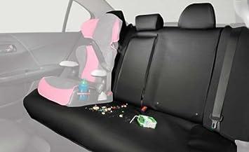 2013 Honda Accord Sedan OEM 08P32 T2A 110 2nd Row Seat Covers