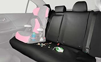 Amazon.com: 2013 Honda Accord Sedan OEM 08P32 T2A 110 2nd Row Seat Covers:  Automotive